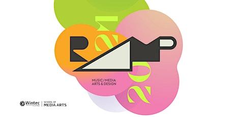 Ramp Festival 2021 tickets