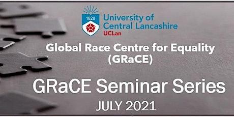 GRACE Seminar Series tickets