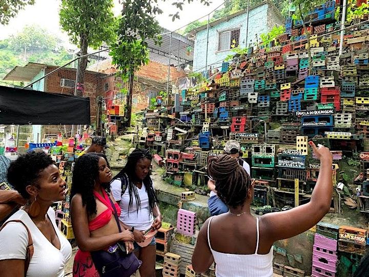 Rio Favela: Cultural Tour image