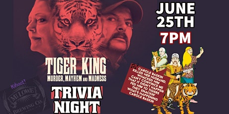 Kahoot! - Tiger King Edition tickets