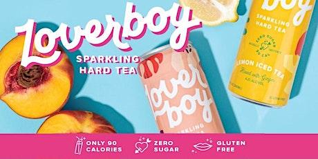Loverboy Hard Tea tickets