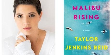 Meet NYT-Bestselling Author Taylor Jenkins Reid tickets