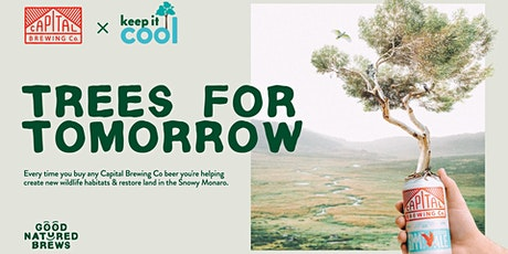 Trees for Tomorrow - Planting Day Party tickets