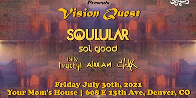 Vision Quest ft. Soulular