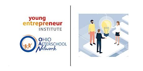Entrepreneur Mindset & Industry Credential(Entrepreneur & Small Business) tickets