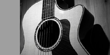 A Virtual Evening of Musical Wellness Benefitting Instruments of Healing tickets