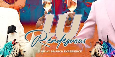 LU Rendezvous, Brunch Edition tickets