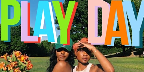 Play Day tickets