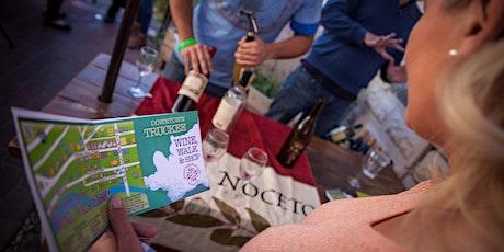 18th Annual Downtown Truckee Wine, Walk & Shop tickets