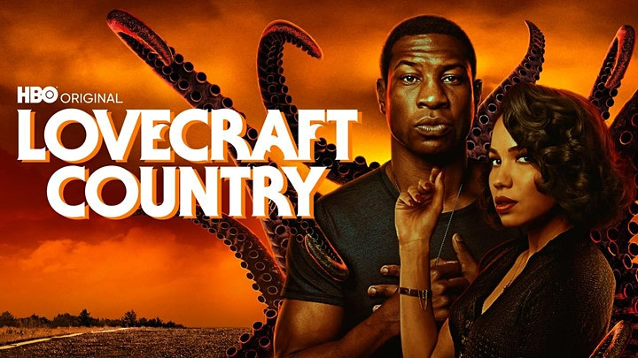 The AWFC & ASMAC present:  Orchestrating HBO's Lovecraft Country image