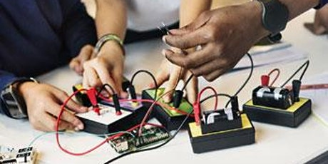 Mad Science Pulsing Electrics Workshop for Kids tickets