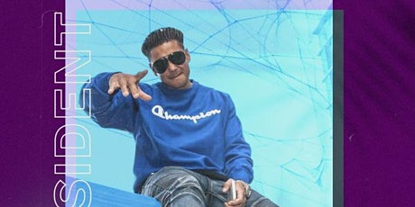 Pauly D @ Marquee tickets