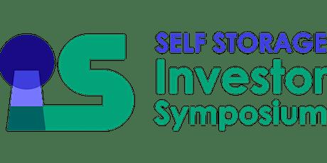 Self Storage Investor Symposium tickets