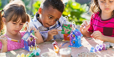 Creative Craft Workshops for Kids tickets