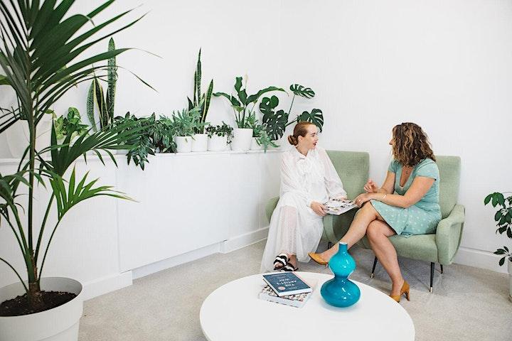 The Empowered Māmā - Nuture . Bloom . Wellness image