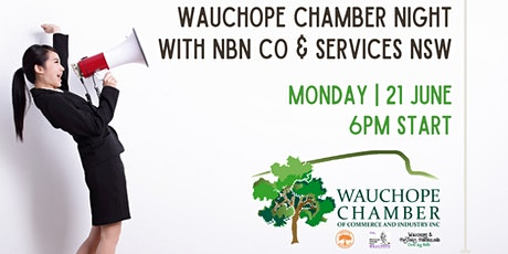 Wauchope Chamber Night with NBN Co and Services NSW tickets