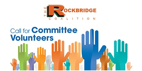 Call For Committee Volunteers tickets
