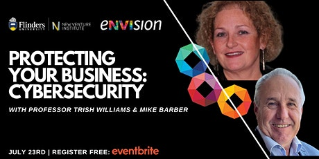 Protecting your business: Cybersecurity tickets
