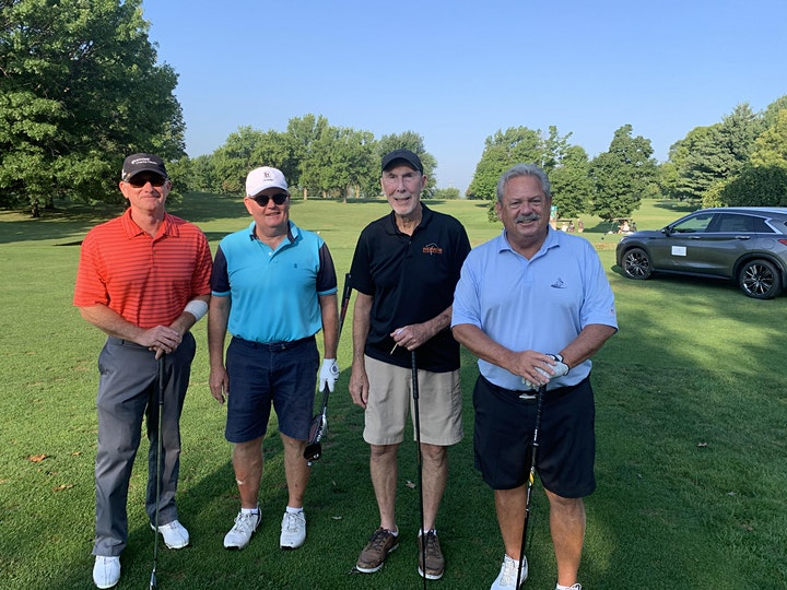 2021 Tee Up Fore Tigers image