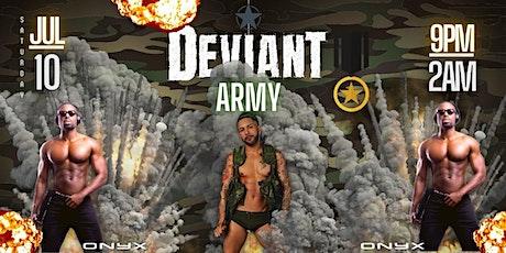 """Deviant """"DMV"""" tickets"""