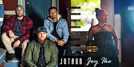 JUTAUN & Joy Ike @ The Gathering Place Philly tickets