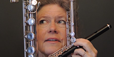 Shenson Faculty Concert Series: Diane Grubbe, flute tickets