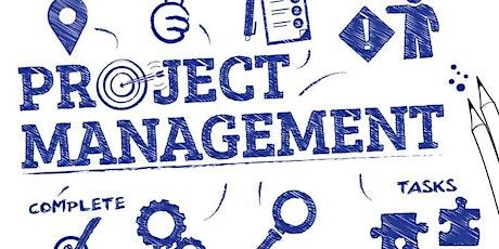 CYPNS Seminar 55: Project Management biglietti