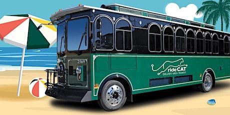 Marco Island Transportation & Hospitality Summit tickets