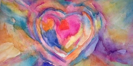 The Art of Letting Go - Art Healing Workshop Tickets