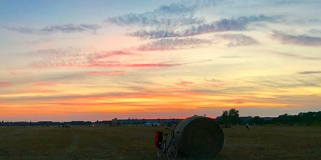 Free Guided Sunset Meditation // Templehof Feld- with Aurora Ash tickets