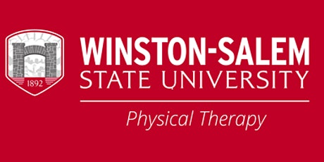 WSSU Doctor of Physical Therapy Information Session tickets
