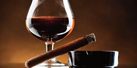 Bourbon & Cigar Night tickets