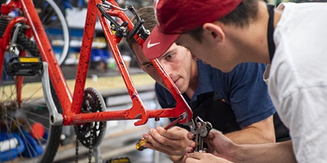 Bike Rescue  School Holiday Workshop - Westfield Park Afternoon Session tickets