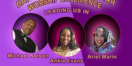 Bay Area Gospel All Star Worship Experience tickets