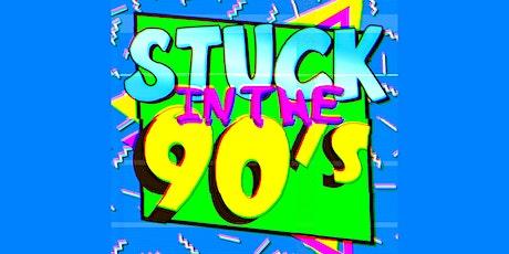 Stuck In The 90's  Summer'21 JDM Meet tickets