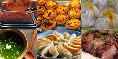 Sale! Tastes of Chinatown Tour w/ Dim Sum $69 (Guided by Local Chi tickets