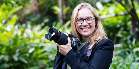 Flash Photography Workshop with Sophie B Photography - 20/07/2021 tickets