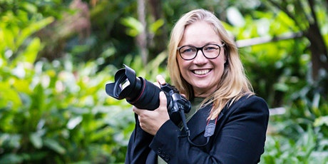 Photography Workshop with Sophie B Photography - Sat 17/07/2021 tickets