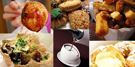 The Original E. Village Food & Culture Tour™-Taste the diversity of NYC $65 tickets