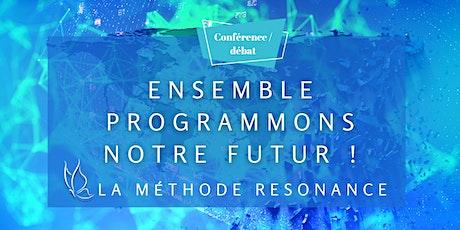 Ensemble programmons notre Futur ! billets