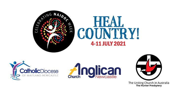 NAIDOC Week - Heal Country, heal our nation image