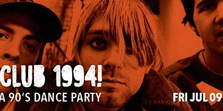 Club 1994 - A 90's Dance Party w/ Missing Persons Afterparty + Magic Wands tickets
