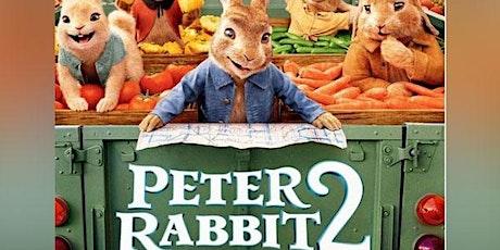 Peter Rabbit / Stuart Little or Cruella / Quiet Place 2 tickets