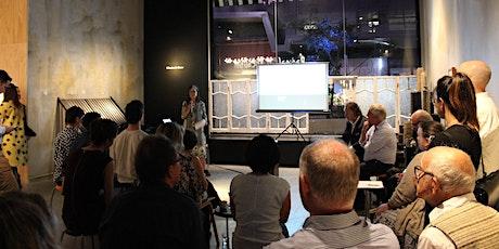 EVENT  | Urban Design Alliance UDAL Brisbane Conversations & Charette tickets