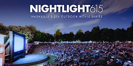 NightLight 615 presents: Step Brothers tickets