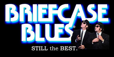 Briefcase Blues | Comanche Meat Masters BBQ Cook-off & Music Festival tickets