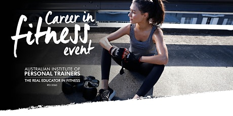 Savvy Fitness Wollongong Career Event tickets