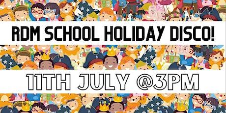 Ryde District Mums Kids Disco! tickets