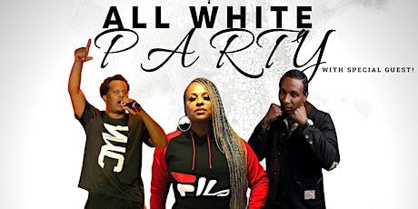 Lou & Choo's presents ALL WHITE PARTY with SPECIAL ED, YOYO and BLACK SHEEP tickets
