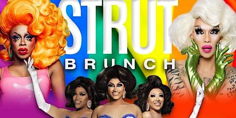 OC Pride STRUT BRUNCH featuring MIMOSA GIRLS! tickets